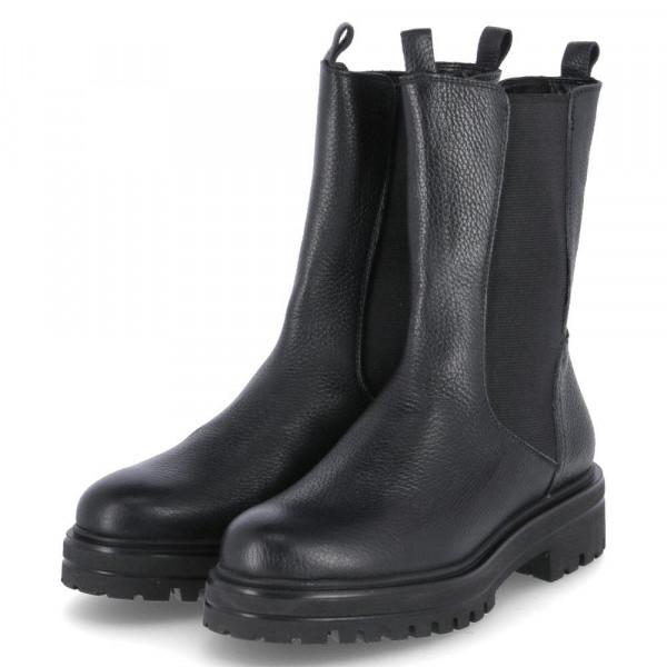 Chelsae Boots CELESTE Schwarz - Bild 1