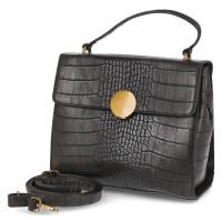 Handtasche BEATE Braun