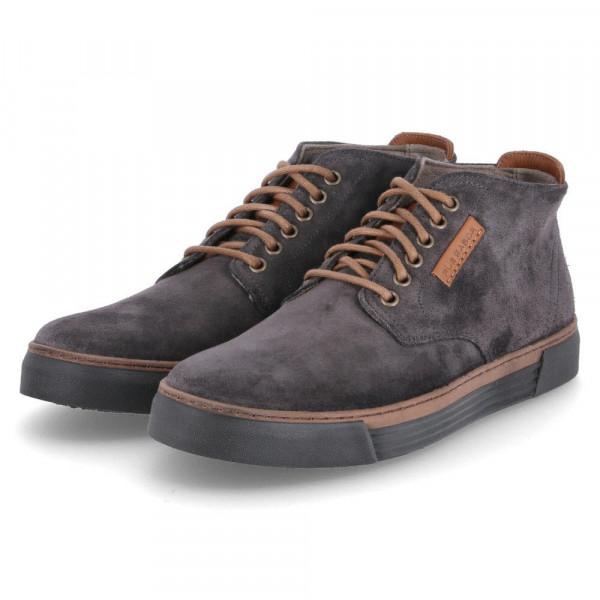 Sneaker Mid Grau - Bild 1