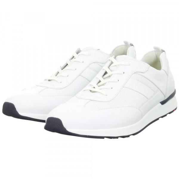 Sneaker ALFONSO Weiß - Bild 1