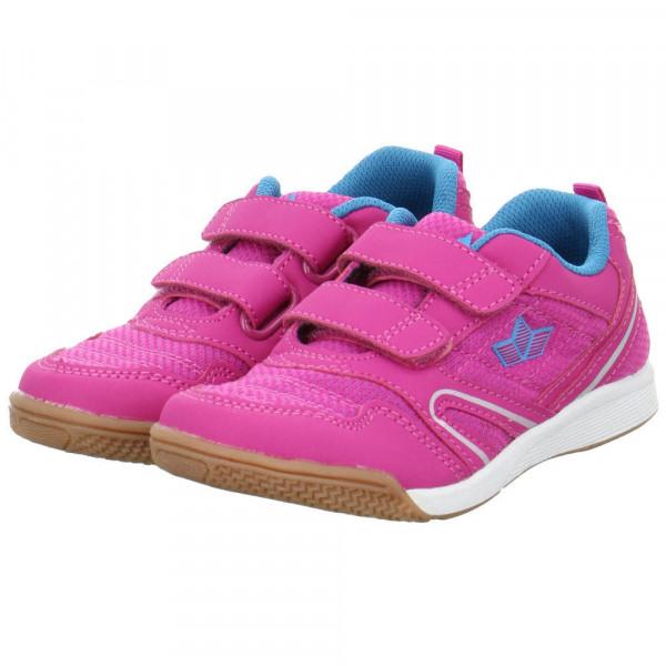 Sneaker Low BOULDER V Pink - Bild 1