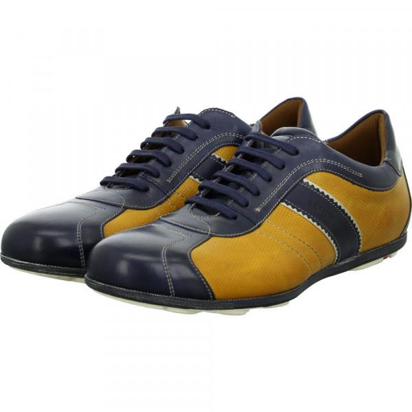 Sneaker Low BAREA Braun - Bild 1