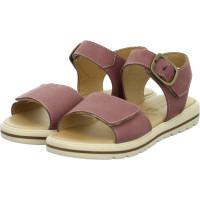 Sandaletten Rosa