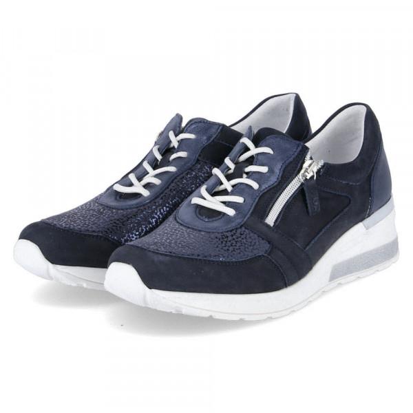 Sneaker CLARA-SOFT Blau - Bild 1