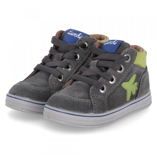 Sneaker High JESSA Grau - Bild 1