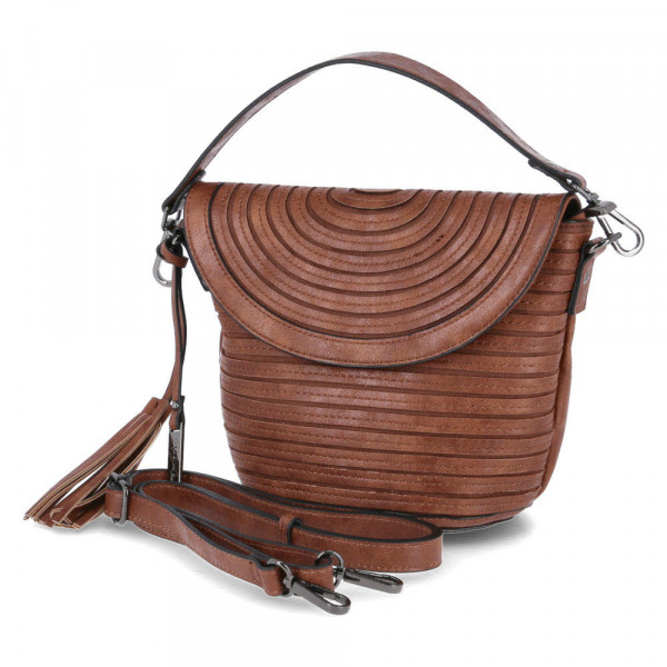 Handtasche DALIA Braun - Bild 1