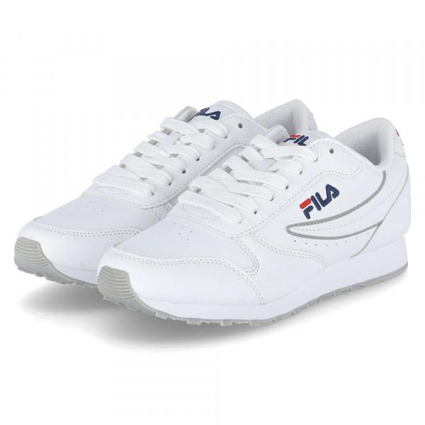 Sneaker Low ORBIT Weiß - Bild 1