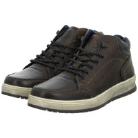 Boots REVEL Grau