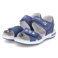 Sandaletten EMILY Blau