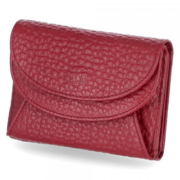 Geldbörse TORI Rot - Bild 1