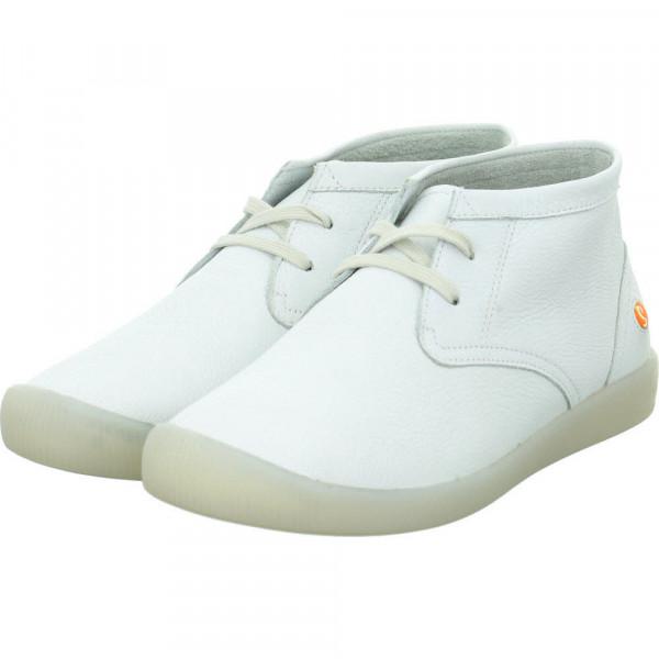 Sneaker Low INDIRA Weiß - Bild 1