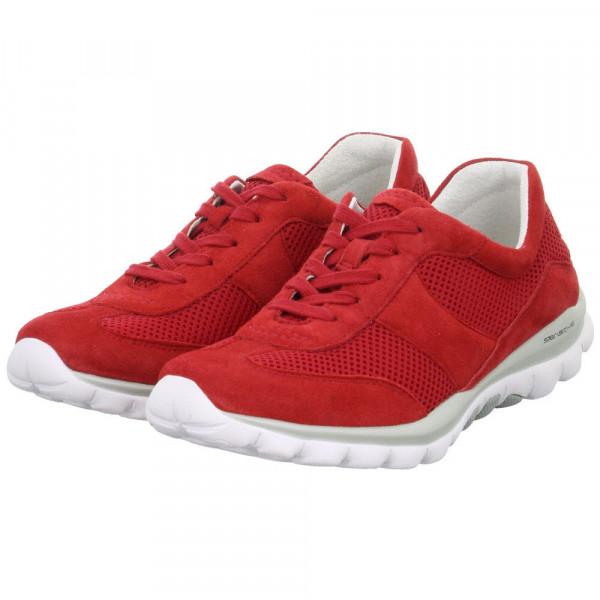 Sneaker Low Rot - Bild 1
