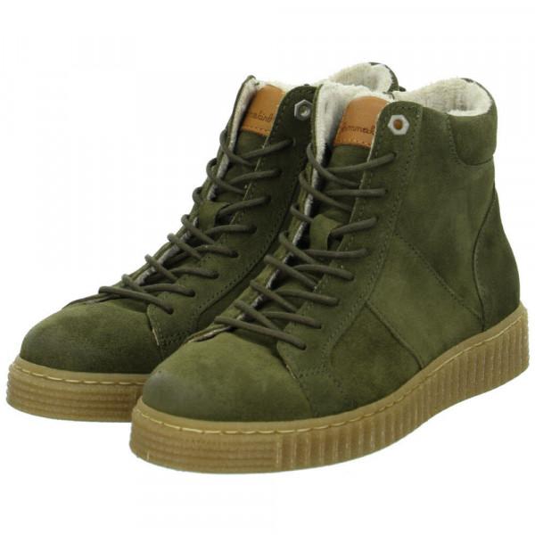 Boots Grün - Bild 1