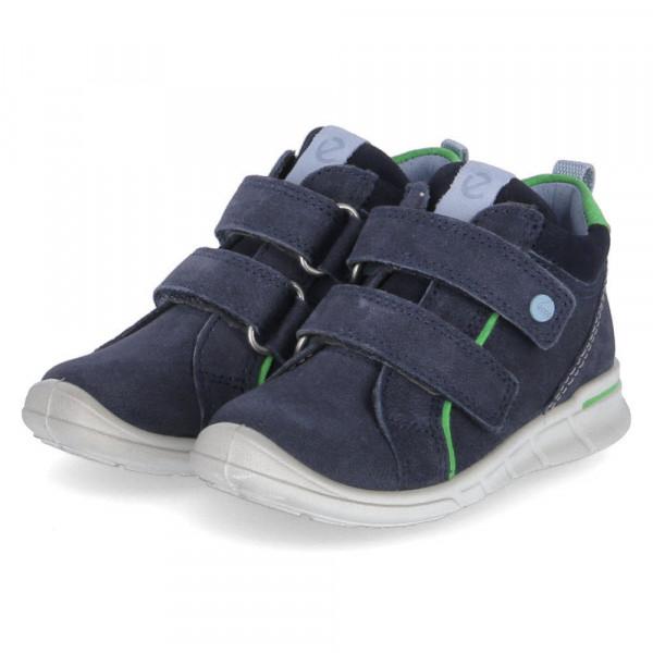 Sneaker Low FIRST Blau - Bild 1