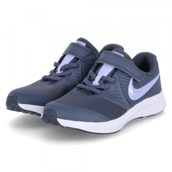 Sneaker Low STAR RUNNER 2 Blau - Bild 1