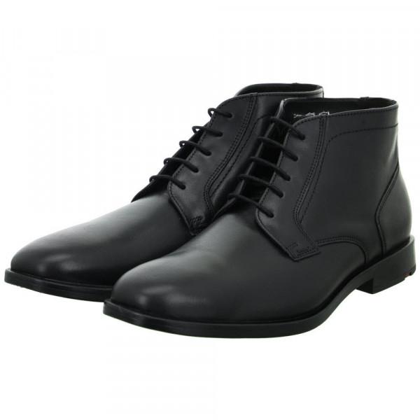 Boots LISSABON Schwarz - Bild 1