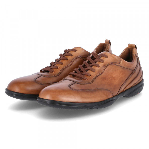 Sneaker Low BERN Braun - Bild 1