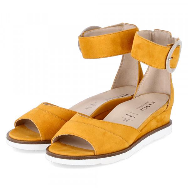 Sandaletten RIVA Gelb - Bild 1