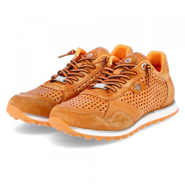 Sneaker Orange - Bild 1