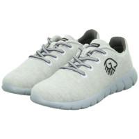 Sneaker Low MERINO RUNNERS Grau
