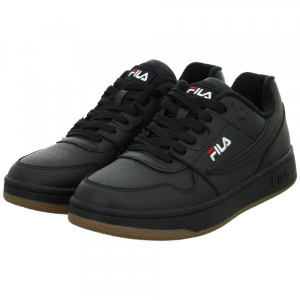 Sneaker ARCADE LOW Schwarz - Bild 1