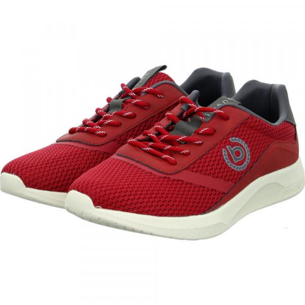 Sneaker Low FLAME Rot - Bild 1