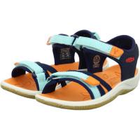 Sandaletten VERANO Blau