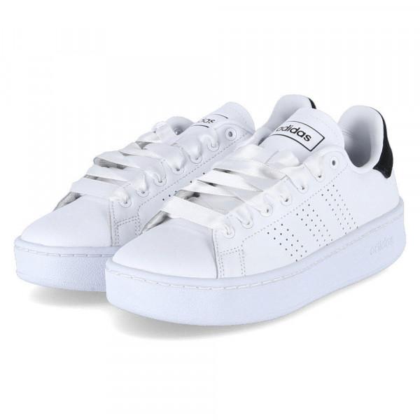 Sneaker Low ADVANTAGE BOLD Weiß - Bild 1