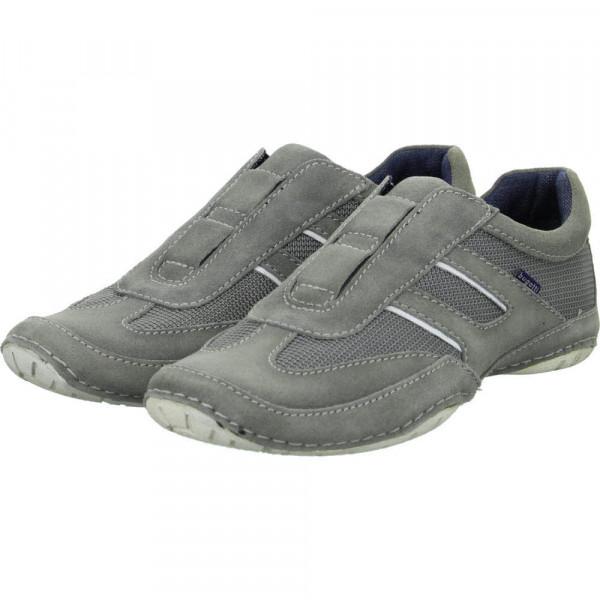Sneaker Low CHAMBAO Grau - Bild 1