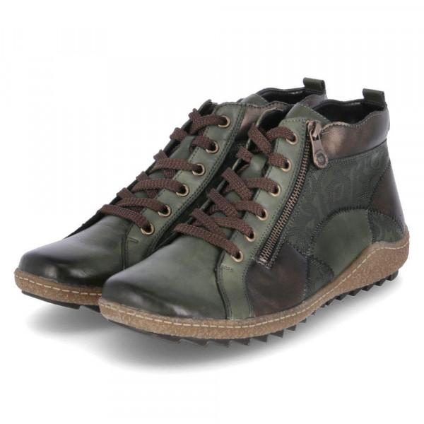 Sneaker High Grün - Bild 1