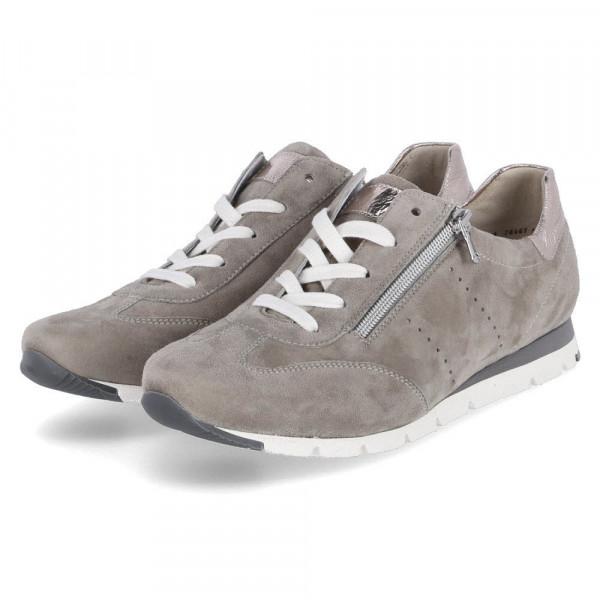 Sneaker Low ROSA Grau - Bild 1