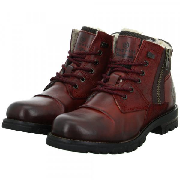 Boots SCIPIO Rot - Bild 1