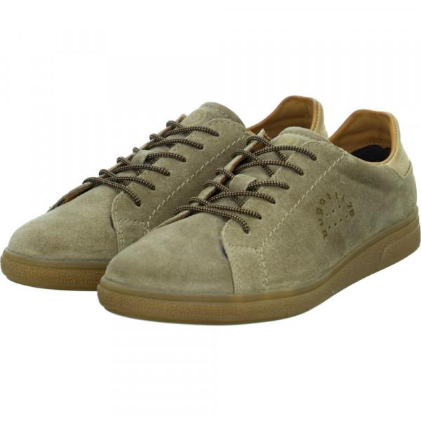 Sneaker Low CARMELO Grau - Bild 1