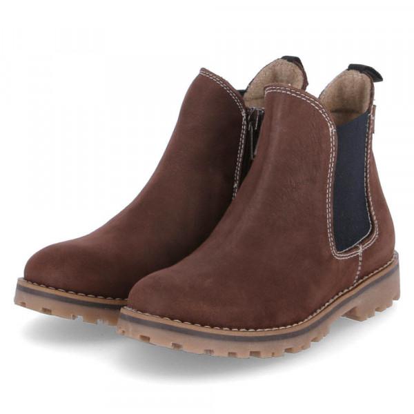 Stiefel/ Boots Braun - Bild 1