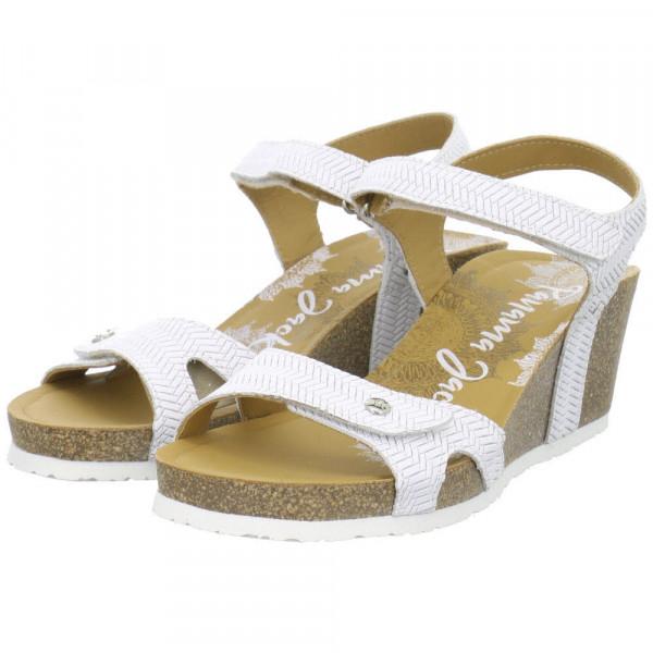 Sandaletten JULIA MENORCA B5 Weiß - Bild 1