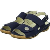 Sandalen HELIETT Blau