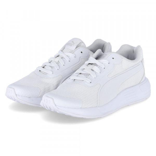 Sneaker Low TAPER JR Weiß - Bild 1