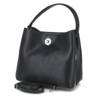 Handtasche Schwarz