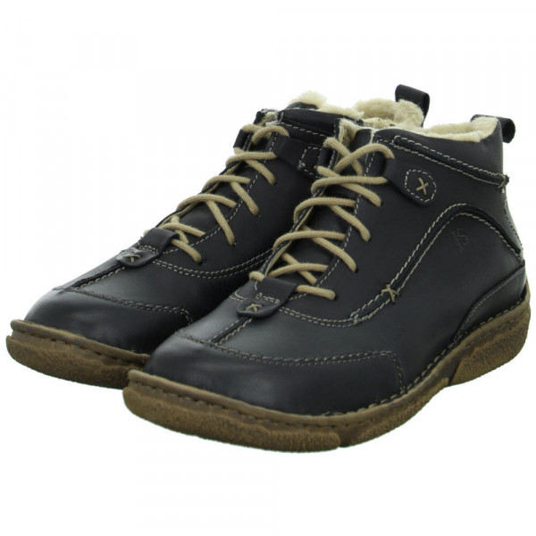 Boots NEELE 52 Schwarz - Bild 1