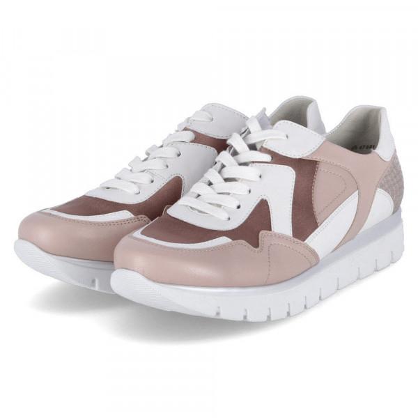 Low Sneaker SILVIA Rosa - Bild 1