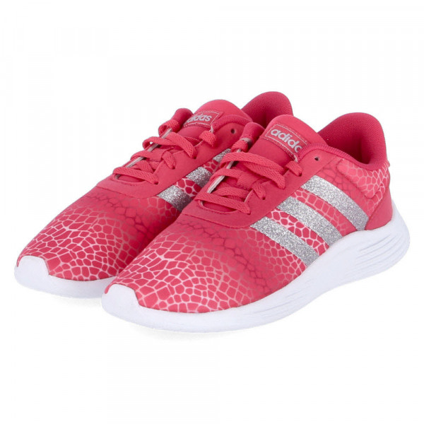 Sneaker Low LITE RACER 2.0K Pink - Bild 1