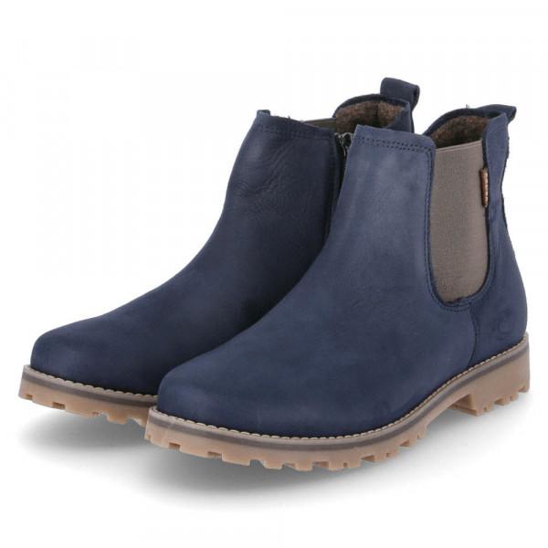 Boots PARIS Blau - Bild 1