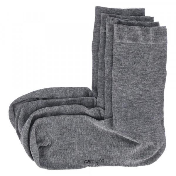 Socken Grau - Bild 1