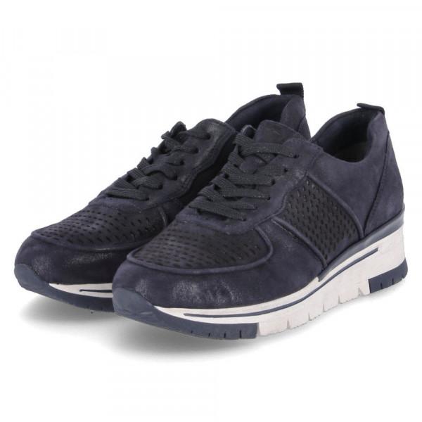 Sneaker Low Lila - Bild 1