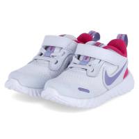 Sneaker Low NIKE REVOLUTION 5 Weiß