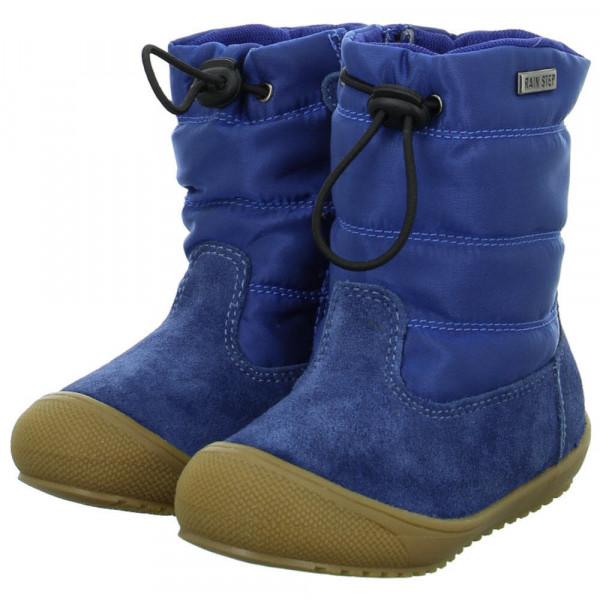 Stiefel HOCHALPEN Blau - Bild 1
