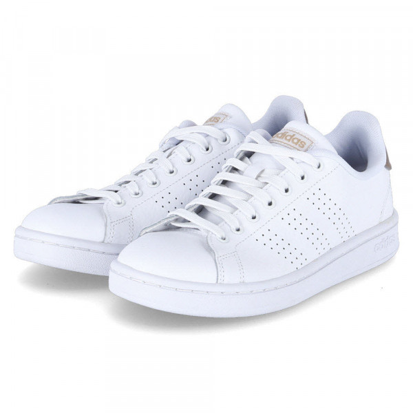 Sneaker Low ADVANTAGE Weiß - Bild 1