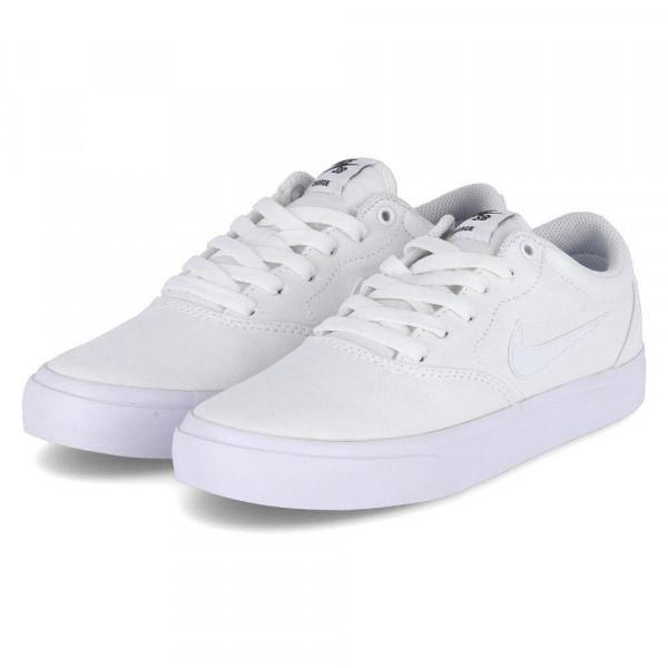 Sneaker Low CHARGE Weiß - Bild 1