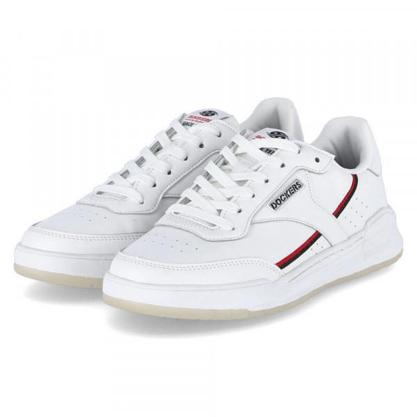 Sneaker Weiß - Bild 1