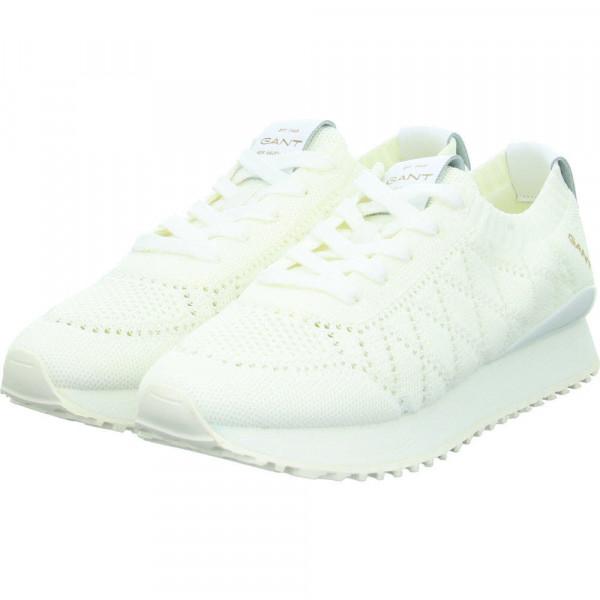 Sneaker Low BEVINDA Weiß - Bild 1